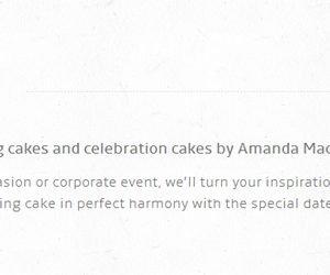 Amanda Macleod Cakes