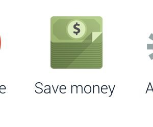 save time, money, automate