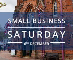Wokingham Small Business Saturday