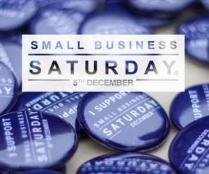 small business saturday