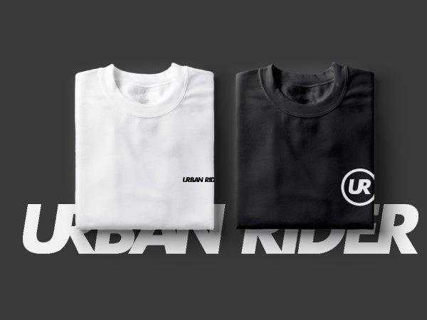 Urban Rider Website