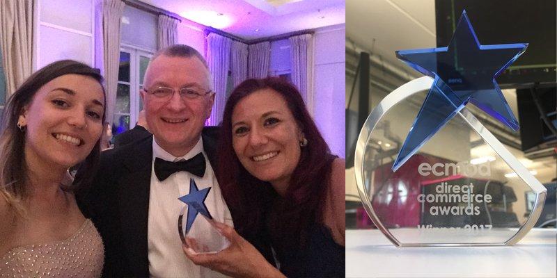 netmatter award winning magento agency