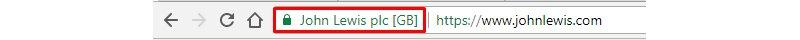 HTTPS Checkout