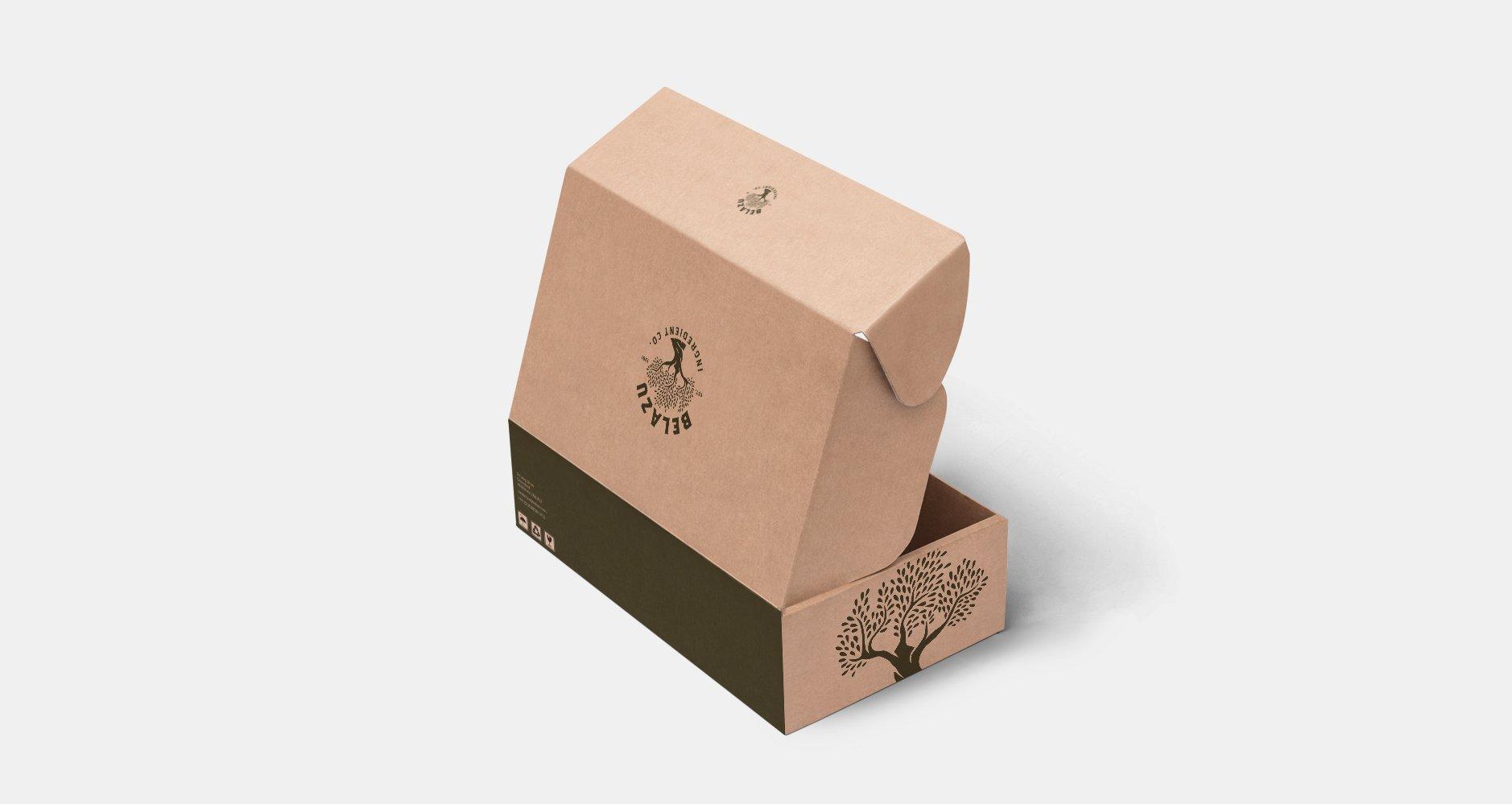 Belazu Del Box
