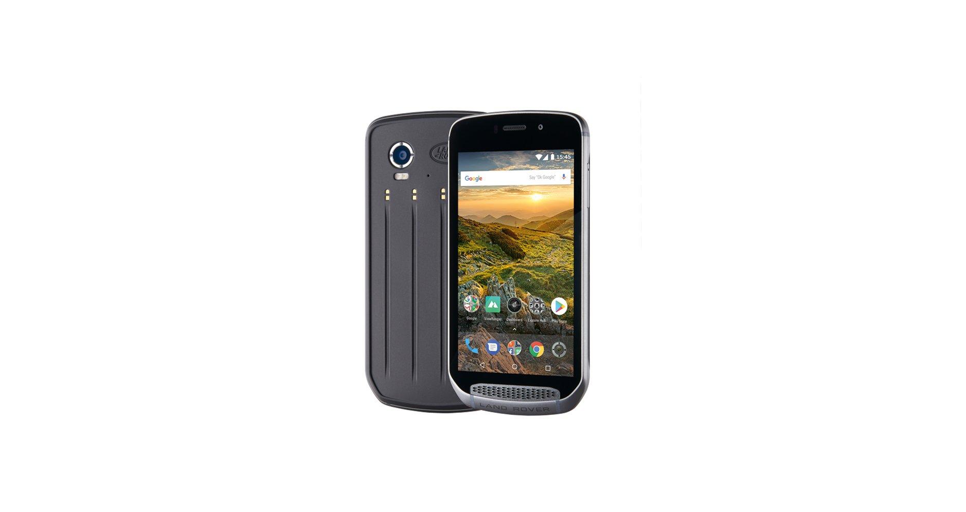Landrover Explore Outdoor Phone Mobile
